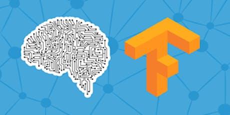 U.K. - London - Deep Learning with Tensorflow Training & Certification tickets
