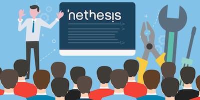 NethService   10 - 11 Aprile 2019