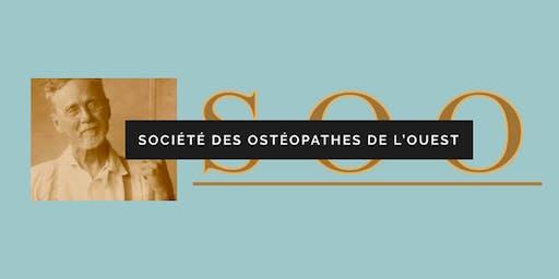 Le Crânien Revisité - Rennes - du 14 au 16 novembre 2019 (en partenariat avec la SOO)