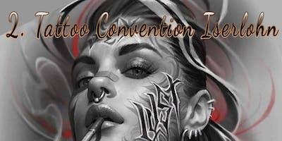 2. Internationale Tattoo Convention Iserlohn
