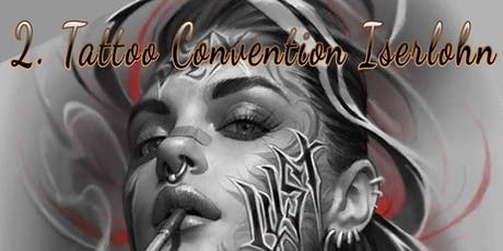 2. Internationale Tattoo Convention Iserlohn Tickets