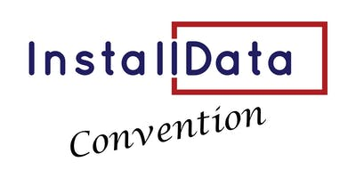 InstallData Convention 2019
