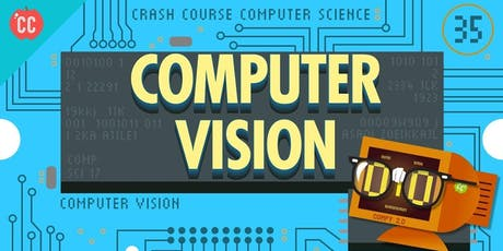 UAE- Dubai - Computer Vision Training & Certification tickets
