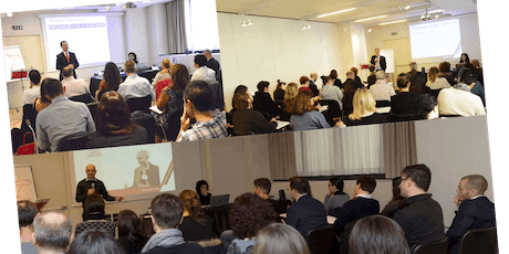 "Workshop Gratuito: ""Power Business"" Fai decollare la tua Impresa!"" tickets"