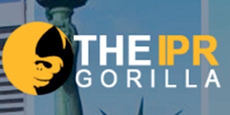 The IPR Gorilla ( Singapore  -  June  25, 2019) tickets