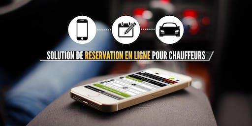 Atelier SVTCF Developpement Flotte Chauffeur VTC
