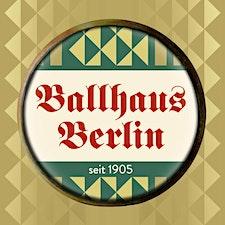 Ballhaus Berlin logo