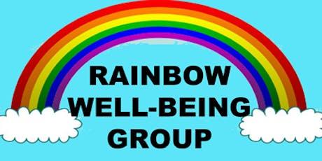 MESMAC - The Rainbow Group  tickets