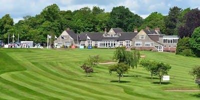 The Northumberland Golf Club Junior Academy