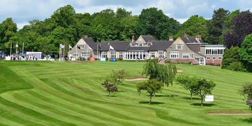 The Northumberland Golf Club Junior Academy