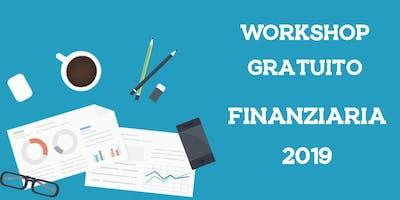 Fatturazione Elettronica, Finanziaria 2019, Finanza Agevolata