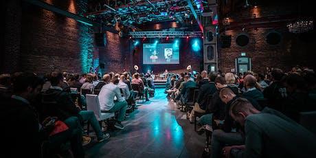 Digitale Leute Summit 2019 tickets