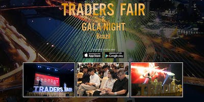 Traders Fair 2019 - Brazil (Financial Event)