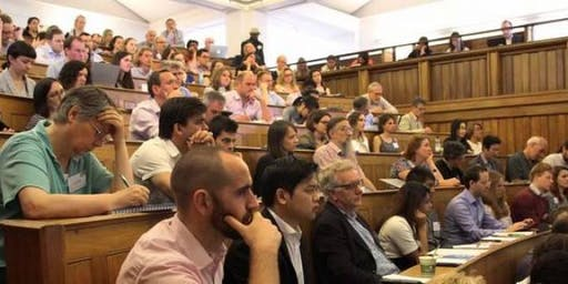UCL IRDR 9th Annual Conference: Cascading and Interconnected Risk