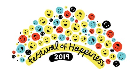 Happiness Festival 2019 tickets