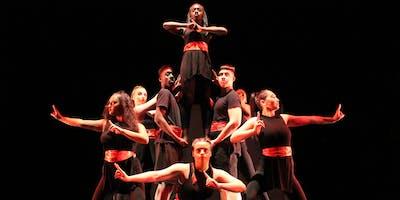 RuTC Dance Workshop