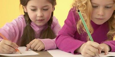 Corso di formazione: La Scrittura Creativa per Bambini
