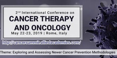 2nd International Conference on Cancer Therapy and Oncology