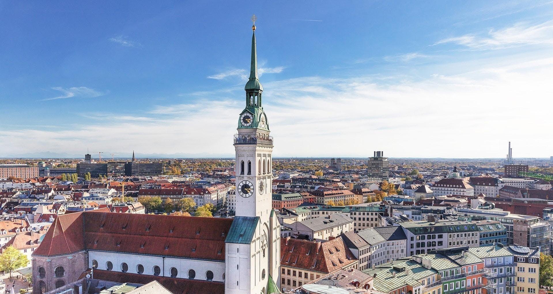 Memsource Meetup Munich