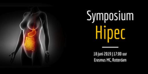Symposium Hipec