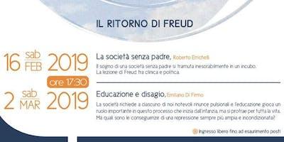 """""""IL RITORNO DI FREUD"""""""