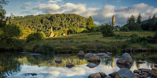 Glendalough, Wicklow and Kilkenny Tour from Dublin (Jan20-Apr20)