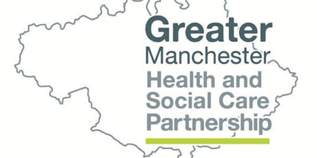 Greater Manchester Cancer Annual Lung Cancer Education and Engagement Event tickets