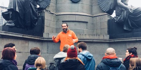 Walking Tour of Dublin (May19-Aug19) tickets