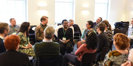 Greenleaf UK Servant Leader Conference 30th-31st October 2019 tickets