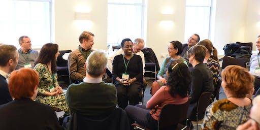 Greenleaf UK Servant Leader Conference 30th-31st October 2019