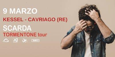 Scarda live | Circolo Kessel - Cavriago (RE)