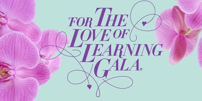 FNEI For the Love of Learning EVER AFTER PARTY