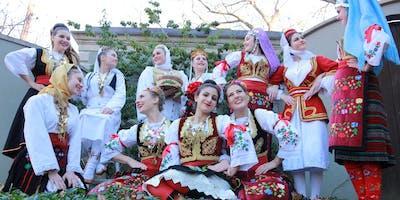 Grachanitsa 20th Anniversary Concert and Gala Fundraiser