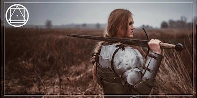 Palestra em Goiânia - Heróis e Vilões - Uma perspectiva espiritual