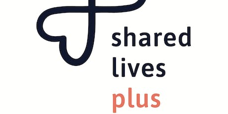 Shared Lives Champions' Network June 2019 tickets