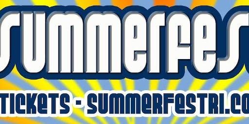 SummerFest RI 2019
