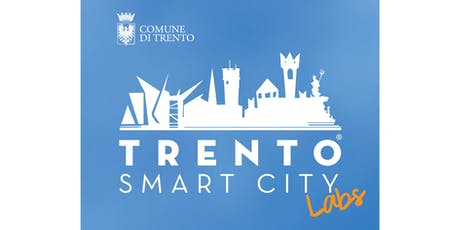 Trento Smart City Labs - Circoscrizione  Povo tickets