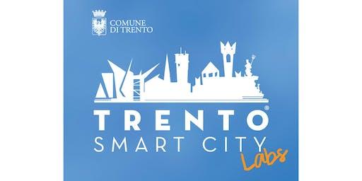 Trento Smart City Labs - Circoscrizione S. Giuseppe/ S. Chiara