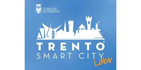 Trento Smart City Labs - Circoscrizione Ravina/ Romagnano biglietti