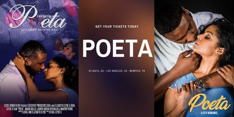 Orlando, FL: Poeta Enzian Theater Screening tickets
