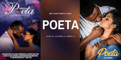 Orlando, FL: Poeta Enzian Theater Screening