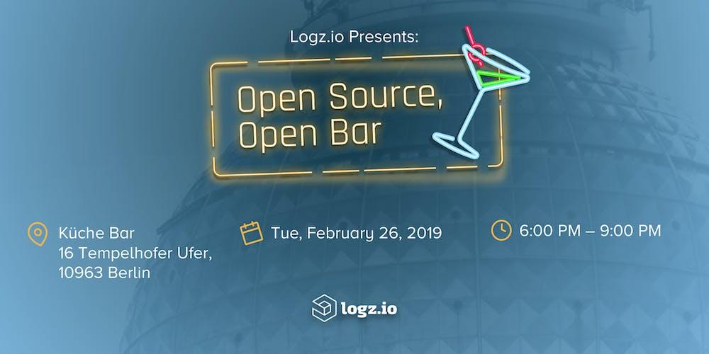 Open Source Open Bar Berlin Kuche Bar Tickets Tue Feb 26 2019 At