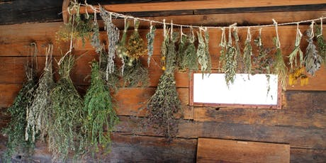 Preserving Your Harvest – Natural Storing Techniques tickets
