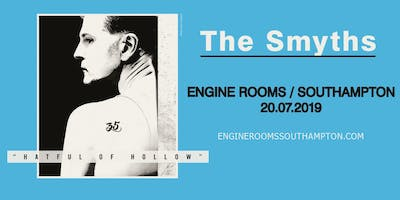 The Smyths - Hatful Of Hollow 35 (Engine Rooms, Southampton)