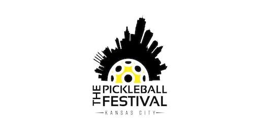 The 3rd Annual Kansas City Pickleball Festival (KCPF3)