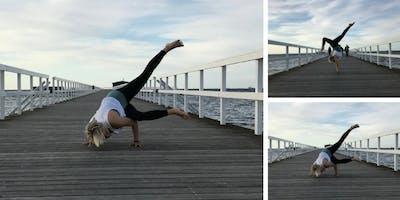 Yoga-Workshops Kombiticket mit Stine Brink