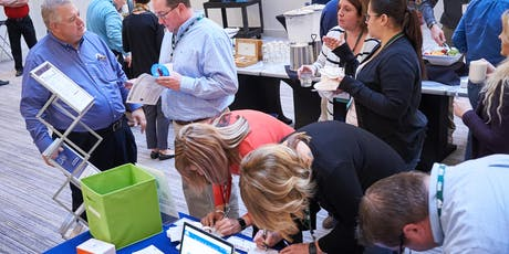 2019 ILC Annual Conference Sponsor/Exhibitor tickets