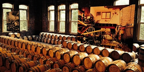 Whiskey Wars Tour and Tasting tickets