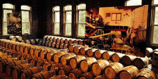 Whiskey Wars Tour and Tasting