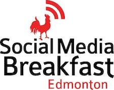 Social Media Breakfast Edmonton (#SMBYEG) logo